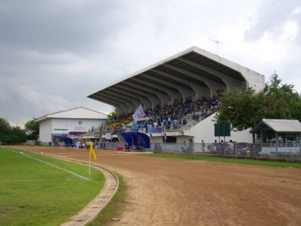 Samut Songkhram Stadium, Samut Songkhram