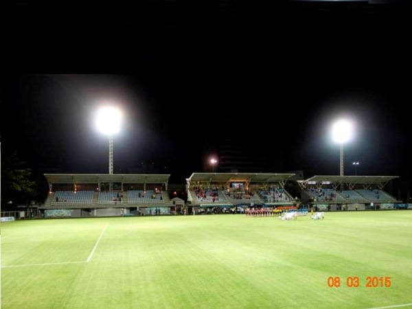 TOT Stadium Chaeng Wattana, Bangkok