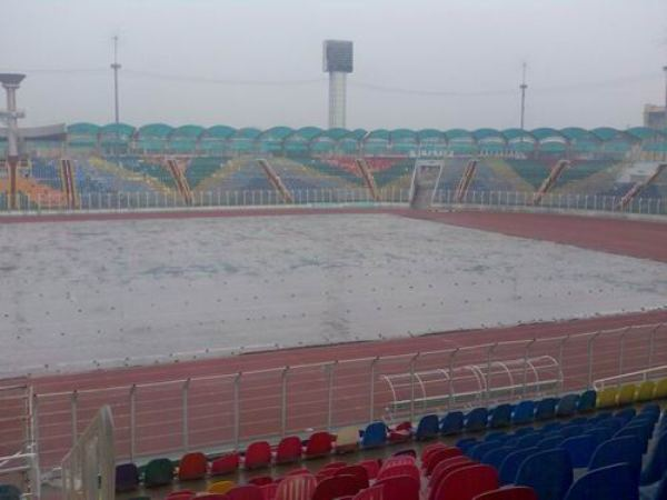 Stadion Soglom Avlod, Andijon (Andijan)