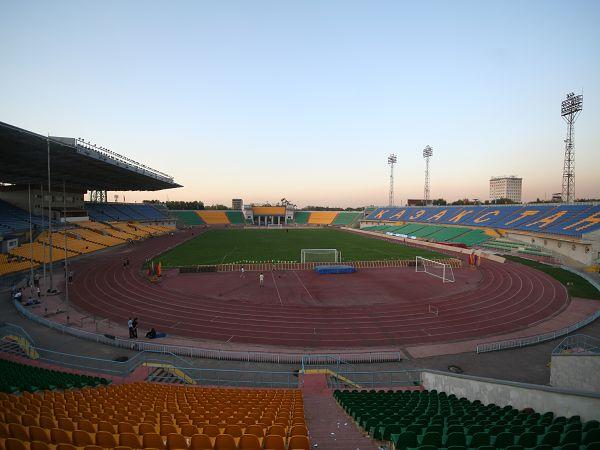 Ortalıq Stadion, Almatı (Almaty)