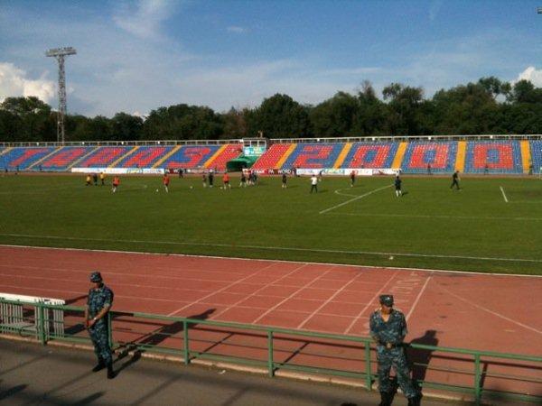 Ortalıq Stadion, Taraz