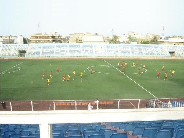 Port Sudan Stadium, Port Sudan