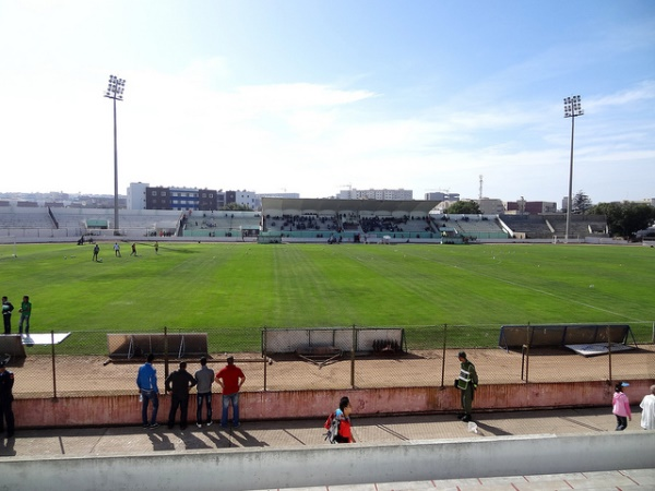 Stade Ben Ahmed El Abdi