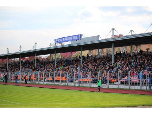 Stadyen Haradski