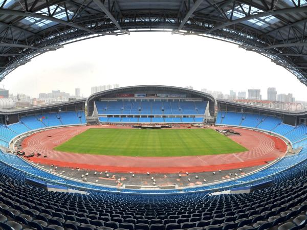 Changzhou Olympic Sports Center