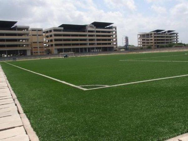 Karume Memorial Stadium, Dar-es-Salaam