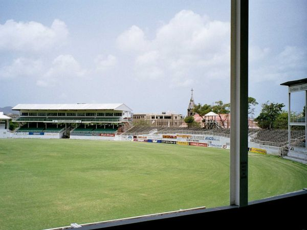 Antigua Recreation Ground, St. John's