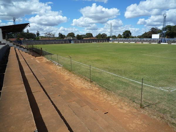 Woodlands Stadium, Lusaka