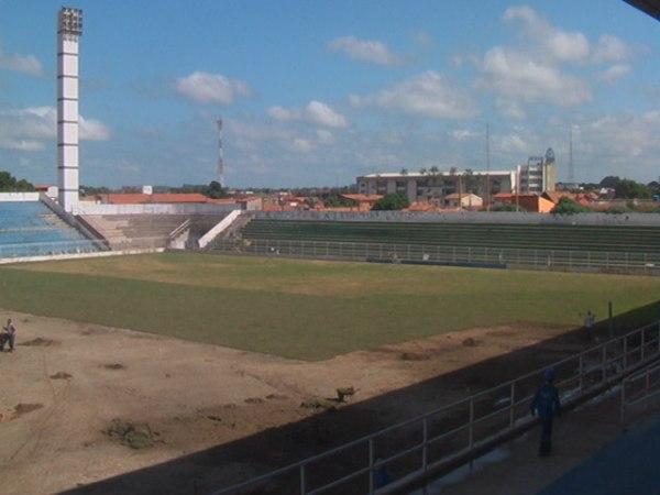Estádio Frei Epifânio D'Abadia, Imperatriz, Maranhão