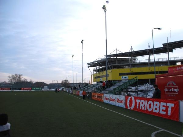 Sportland Arena, Tallinn