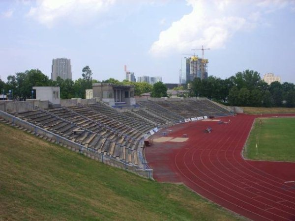 Kalevi Keskstaadion, Tallinn