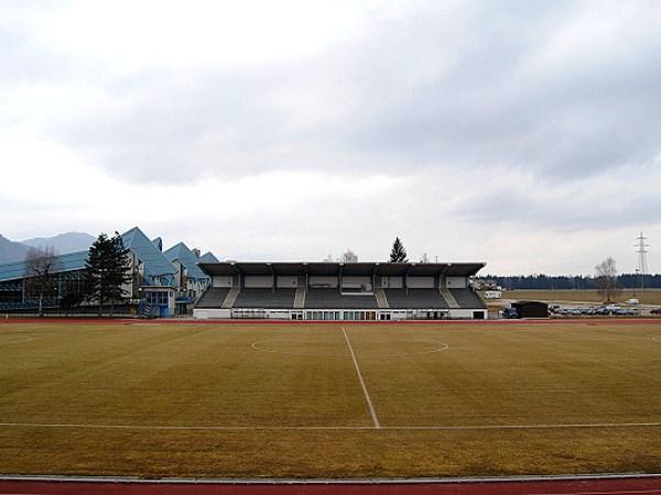 Športni Center Stanko Mlakar, Kranj