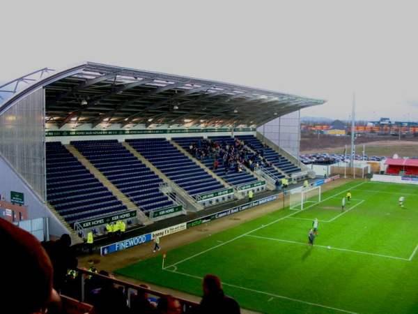 Falkirk Community Stadium, Falkirk