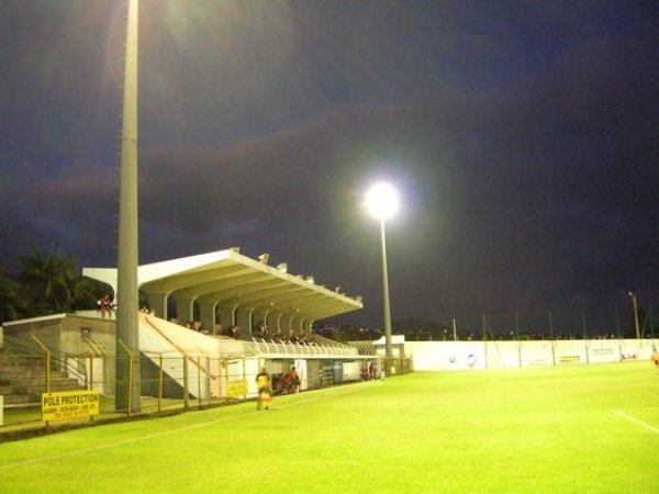 Stade Raphaël Babet, Saint-Joseph