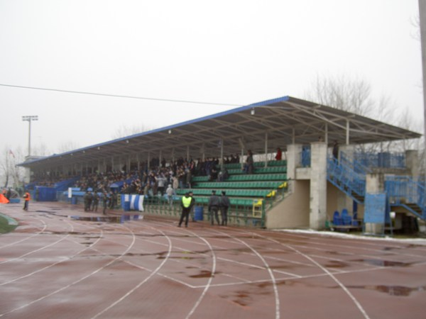 Malaya Sportivnaya Arena, Sankt-Peterburg (St. Petersburg)