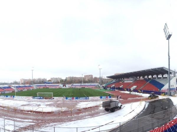 Stadion Start, Saransk