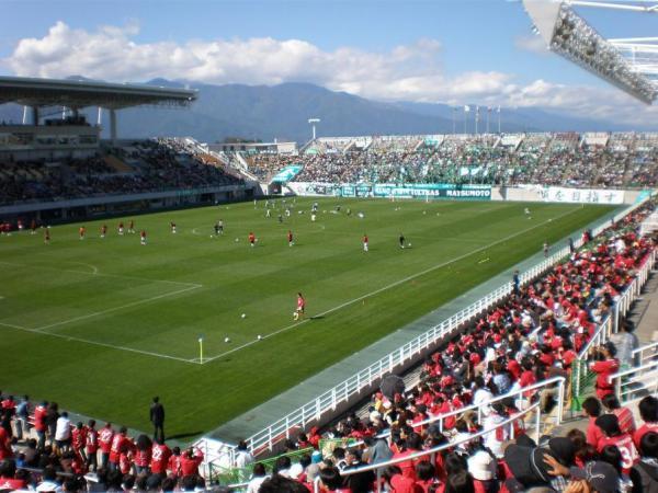 Matsumoto Stadium, Matsumoto