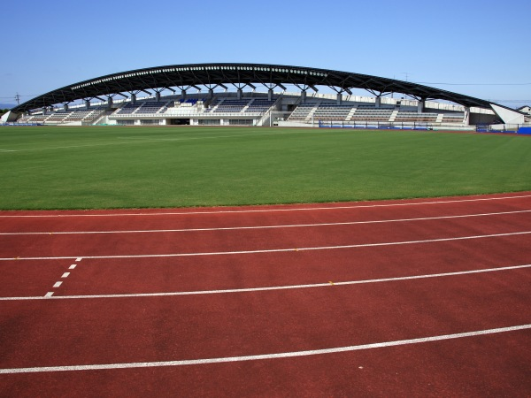 Sagawa Moriyama Stadium, Moriyama