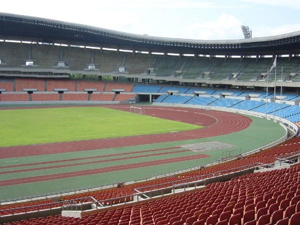 Seoul Olympic Stadium, Seoul