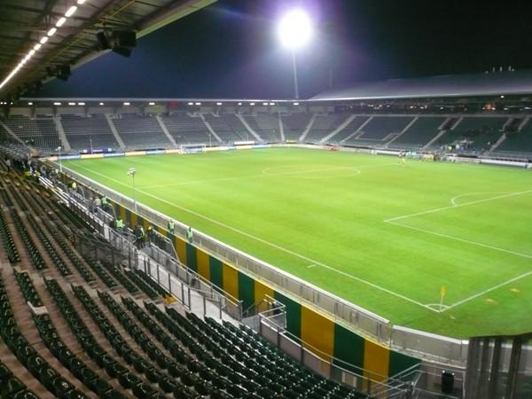 Kyocera Stadion, Den Haag