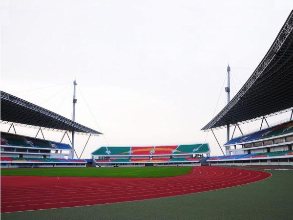 Jiangning Sports Center, Jiangning