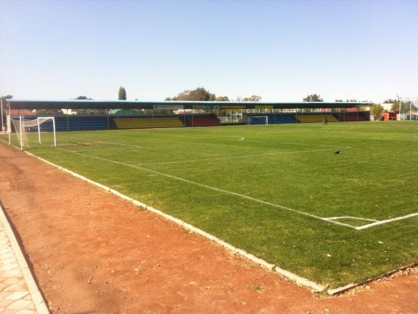 Stadion Dordoy, Bishkek