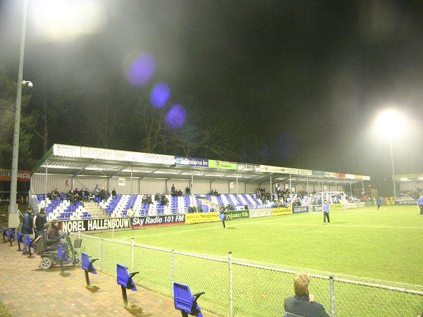 Fly Brazil Stadion, Apeldoorn
