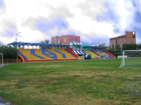 Stadion Sudostroitel', Astrakhan'