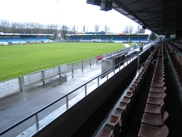 Jan Louwers Stadion, Eindhoven