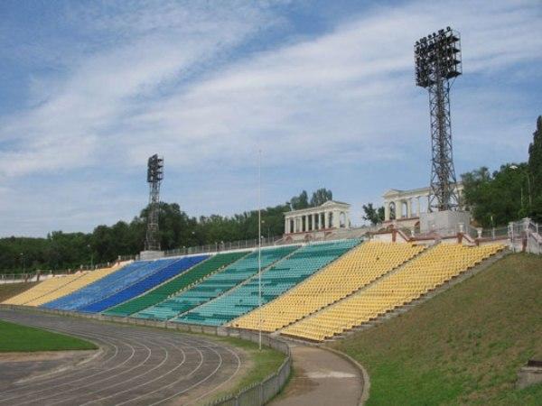 Stadion im. F.G. Loginova, Volzhskiy