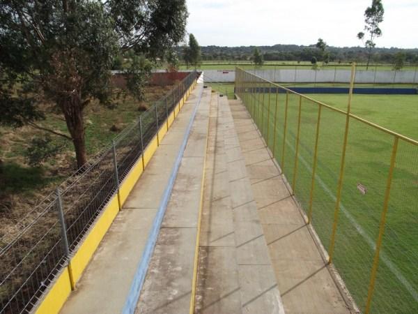 Estádio Arena da Paz, Campo Grande, Mato Grosso do Sul