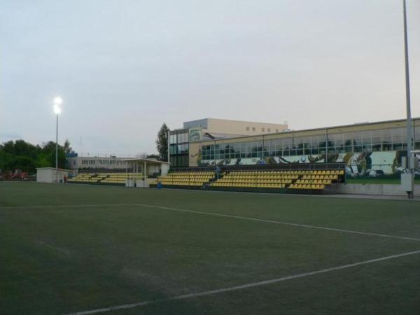 Nacionalinės futbolo akademijos stadionas, Kaunas