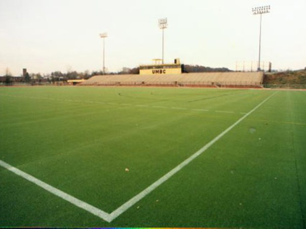 UMBC Stadium, Catonsville, Maryland