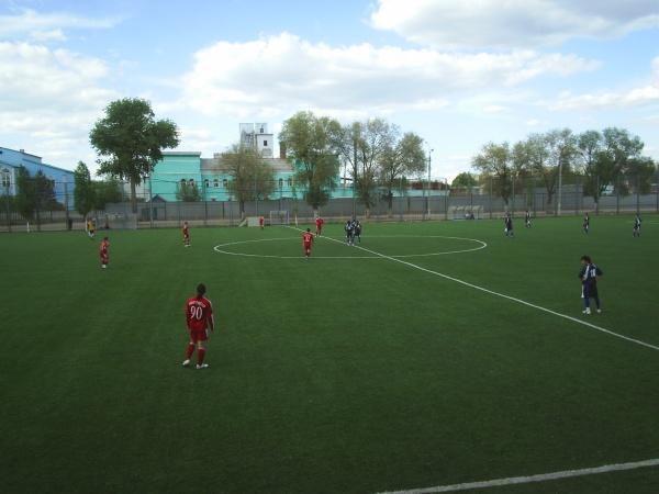 Stadion ODYuSSh No. 2, Aqtöbe (Aktobe)