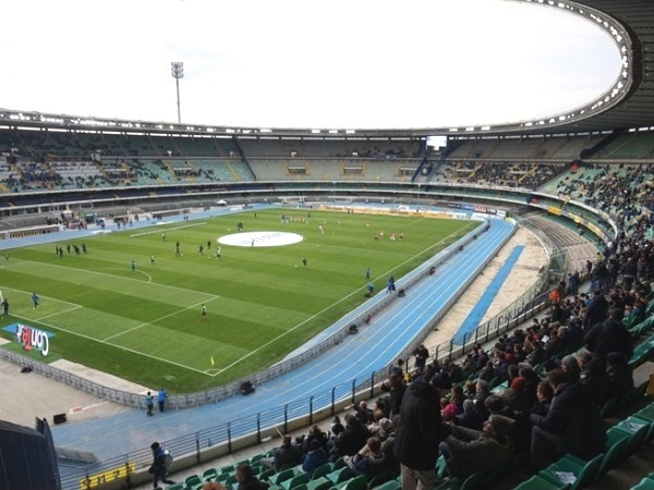 Chievo Rome streaming en direct 20 mai 2017