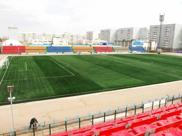 Stadion Start, Ulyanovsk