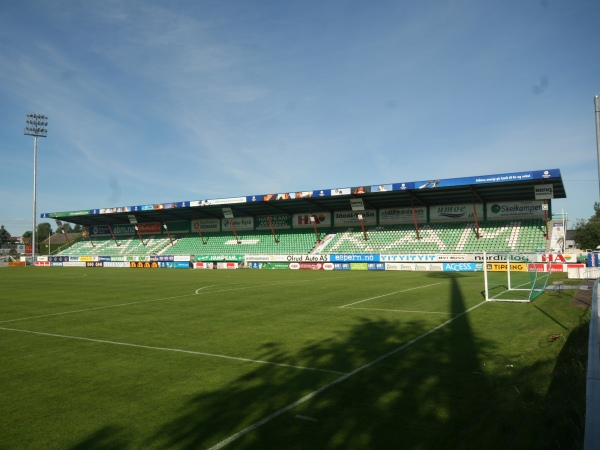 Briskeby Arena, Hamar