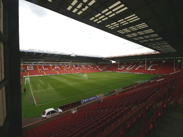 Bramall Lane, Sheffield