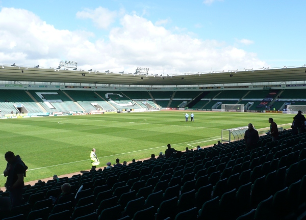 Home Park, Plymouth
