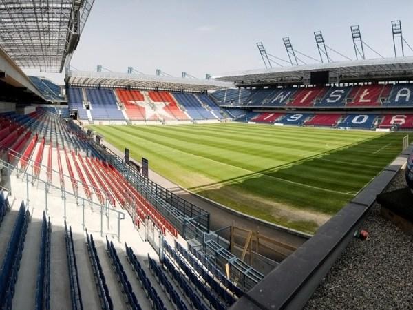 Stadion Miejski im. Henryka Reymana, Kraków