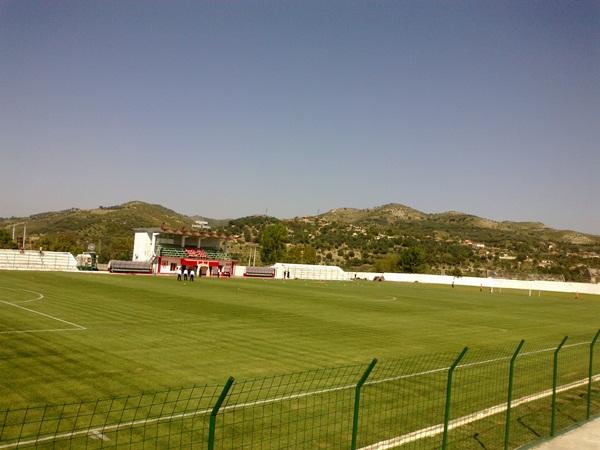 Stadiumi Adush Muça, Ballsh