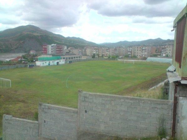 Fusha Sportive Gramshi, Gramsh