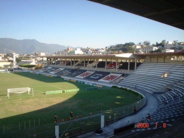 Estádio Club de Regatas Vasco da Gama