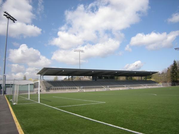 Starfire Sports Complex Stadium, Tukwila, Washington