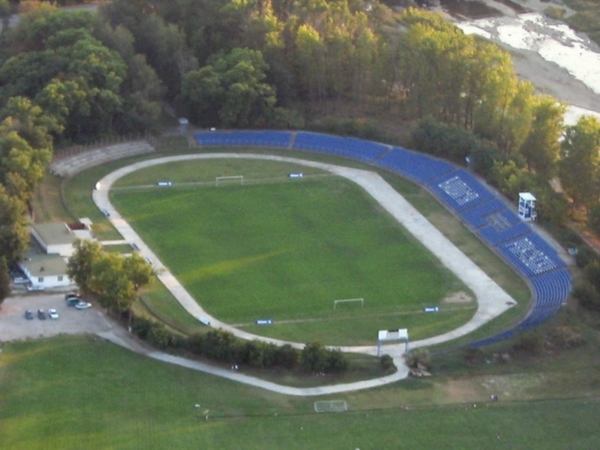 Stadion Rakovski, Sevlievo