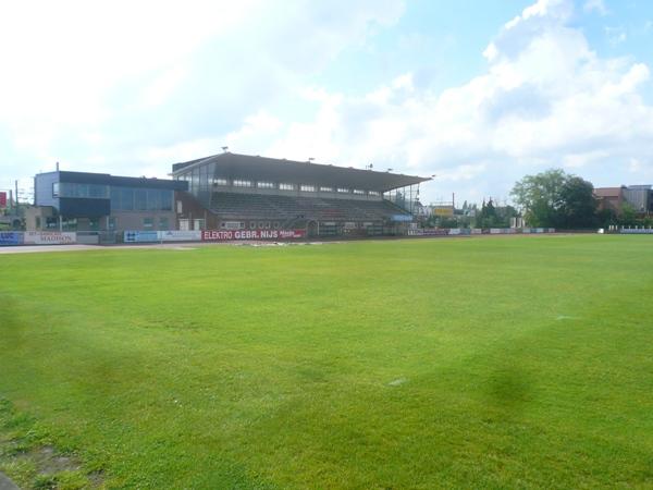 Gemeentelijk Sportcentrum, Duffel