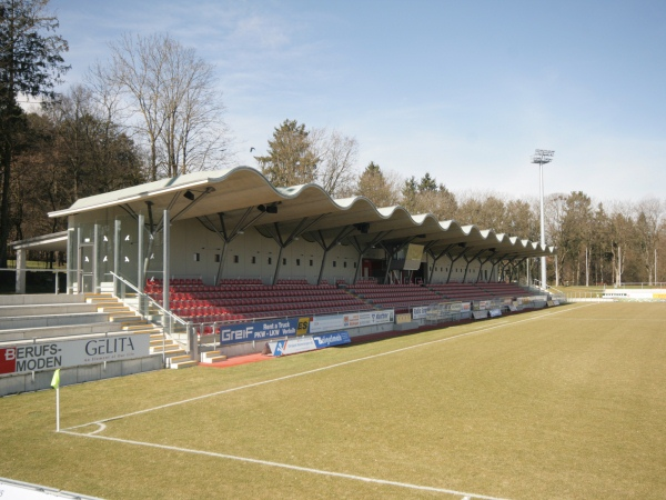 Memminger Arena, Memmingen