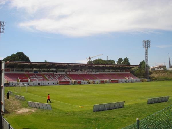 Estádio do Mar, Matosinhos