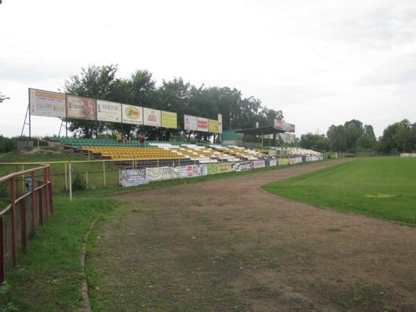 Stadion 1000-lecia, Turek
