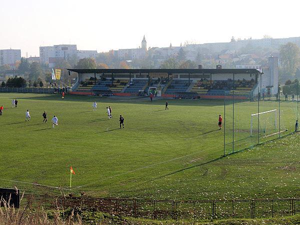 Športový Štadión Města Vrbové, Vrbové